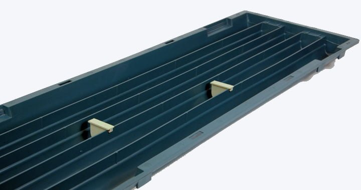 nw nq core blue plastic core box core seprators